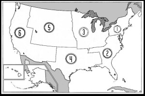 MFFG US Regions