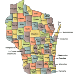 US_State_Counties_Wisconsin