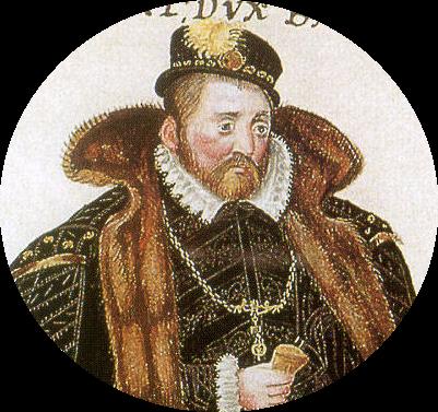 Johann Kasimir (Palatinate-Simmern)